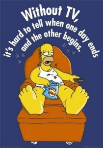 simpsons-homer-tv