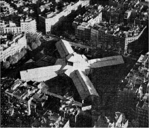 Mercado de San Antonio - 1962