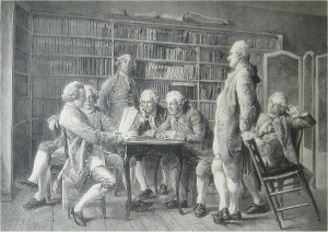 enciclopedistas